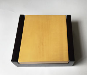 High Glossy Safa Wooden Jewelry Box pictures & photos