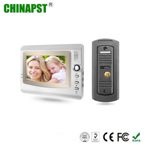 Hot Sale Color Wired Video Door Intercom Systems (PST-VD973C) pictures & photos