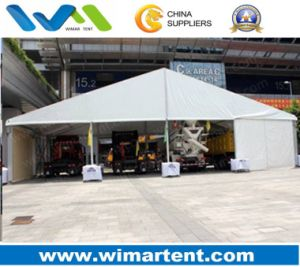 Wimar 20X20m Exhibition Tent for Car Show pictures & photos