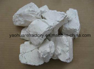 Flint Clay Industrial Clay Refractory Material pictures & photos