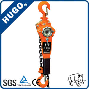 Chinese Supplier Lever Hoists Lever Chain Block Manufacture Price pictures & photos