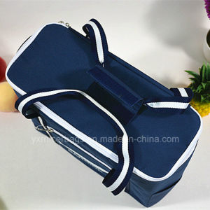 2016 China Wholesale Merchandise Polyester Cooler Bag pictures & photos