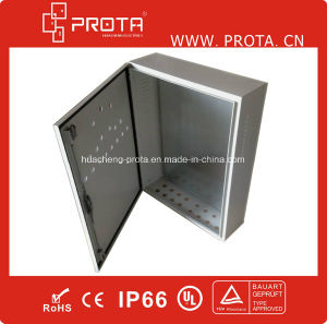 Steel Waterproof IP66 Distribution Box pictures & photos