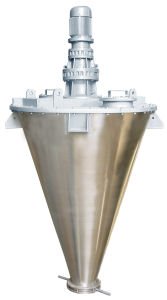 Conical Screw Mixer with Cycloid Reducer pictures & photos