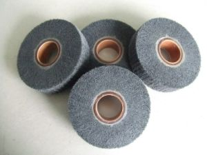 Non-Woven Flap Wheels pictures & photos
