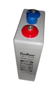 2V Tublar Plate Gel Storage Battery (CFPV2150) pictures & photos