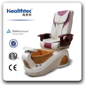 ETL Approved Air Massage Hot Foot SPA Chair (C103-18) pictures & photos