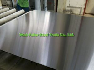 Hot Rolled Stainless Steel Sheet for Water Fountain/Dispenser pictures & photos