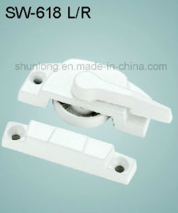 Crescent Lock for Window and Door Hardware Accessories (SW-618 L/R) pictures & photos