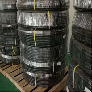 Low Density Polyethylene Tubing for Irrigation Systems Pipe pictures & photos