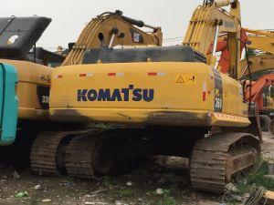 Used Komatsu PC360-7 Big Excavator pictures & photos