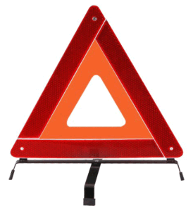 Auto Reflective Warning Triangle (HX-D20) pictures & photos