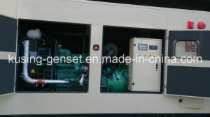 200kw/250kVA Generator with Vovol Engine / Power Generator/ Diesel Generating Set /Diesel Generator Set (VK32000)