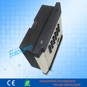 Excelltel Pabx Accessory Intercom System CDX102 Door Phone for PBX (Metal case) pictures & photos