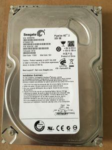 "Seagate 3.5"" 320GB Hard Disk SATA Refurbished Hard Disk Drive"