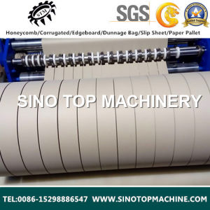 High Quality Paper Slitter and Rewinder Machine pictures & photos