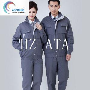 80%Polyester 20%Cotton Plain Uniform Fabric pictures & photos