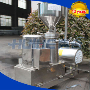 Vertical Type Colloid Mill (JML Series) pictures & photos