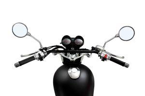 Cruiser Motobike