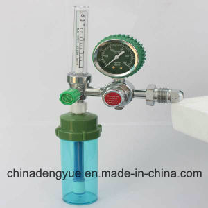 Medical Oxygen Flowmeter pictures & photos