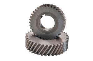 Gear Wheel Motor Set Atlas Copco Air Compressor Parts pictures & photos