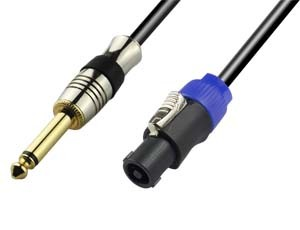 Audio Cables for Use in Speaker and Speaker System pictures & photos