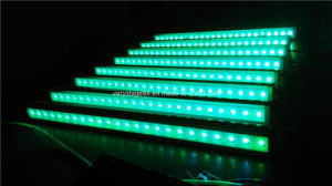 24X10W RGBW LED Wall Washer Light / LED Stage Light LED Effect Light pictures & photos