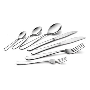 Good Quality Stainless Steel Hotel Cutlery pictures & photos
