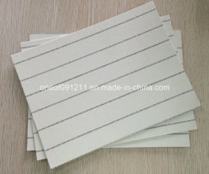 Stripe Insole Board Nonwoven Insole Board for Shoe Manufacturing pictures & photos