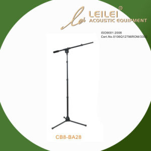 Height Ajustable Table Microphone Stand (CB8-BA28) pictures & photos