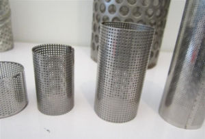 Filter Cylinder/ Discs pictures & photos