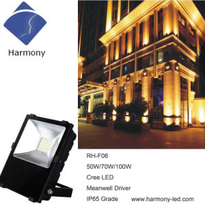 LED Flood Lamp DC24V CREE Light Hot Sale pictures & photos