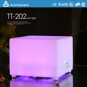 Ultrasonic Cool Air Aroma Mist Fountain (TT-202) pictures & photos
