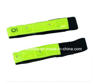 LED Reflective Armband pictures & photos