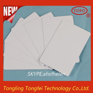 Inkjet PVC Sheet for Plastic Card pictures & photos