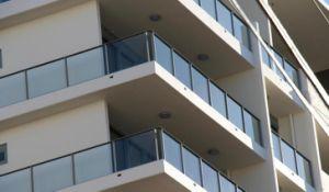 Topbright Aluminum Metal Exterior Curtain Wall pictures & photos