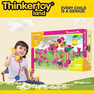 Plastic Educational DIY Toy for Children pictures & photos