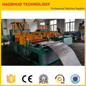 Corrugated Fin Tank Making Machine pictures & photos