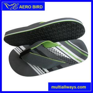 Summer Fashion EVA Soft Sole Sandal for Man (14K004)