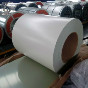 Ral 9003 Color Coated Steel Coil pictures & photos