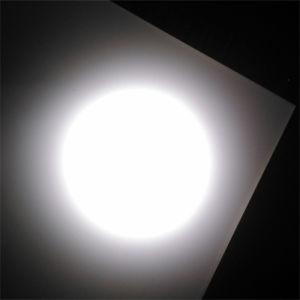 High Optical Haze Light Diffuser Acrylic for LED Lighting