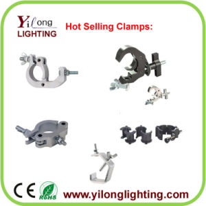 Cheap Hanging 200kg High Quality Aluminum Alloy Light Clamp pictures & photos