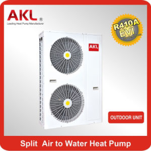 Low Temperature Air to Water Split Heat Pump pictures & photos