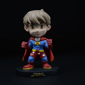 Custom Plastic Toys with Injection Process pictures & photos