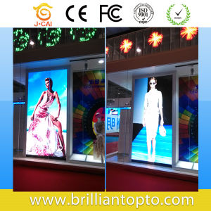 P3 Indoor SMD Full Color LED Display Screen pictures & photos