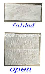 Full Automatic Facial Tissue Folding Making Machine pictures & photos