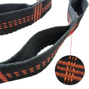 Carries Triple Stitching Heavu Duty Hammock Tree Straps Suspension System pictures & photos