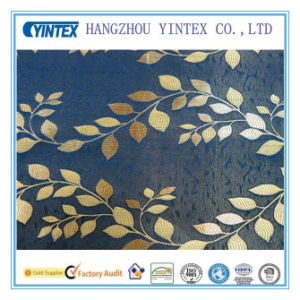 Polyester Fabric with Printing Style (yintex fabric) pictures & photos