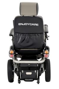 Power Wheelchair Electric Wheelchair, Taiwan Motor Wheelchairs (EPW62L) pictures & photos