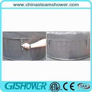 Folding 2 Person Mini Indoor Hot Tub (pH050017) pictures & photos